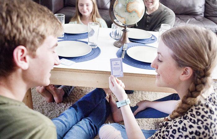 Consider This: Phone Etiquette