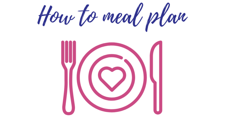 Dinner Meal Plan for Families